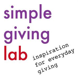 simple giving lab