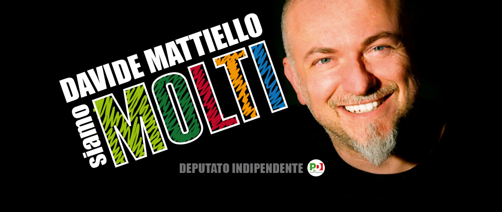 Davide Mattiello