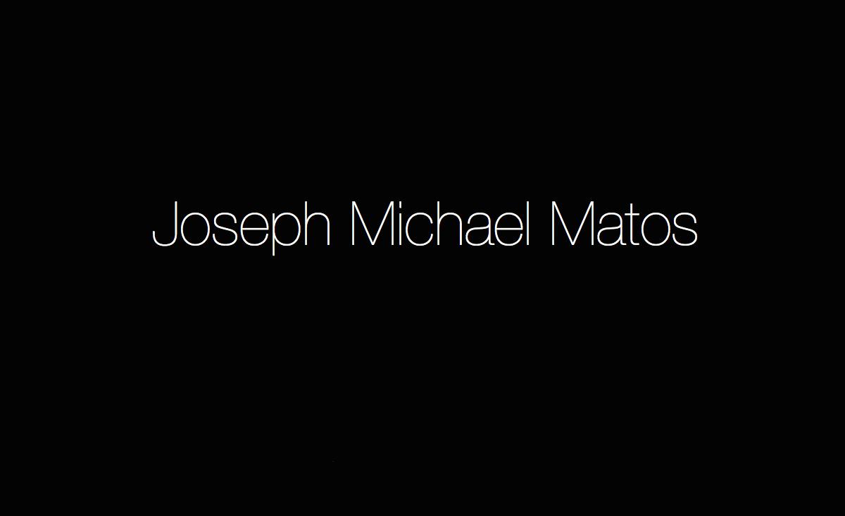 JosephMichaelMatos