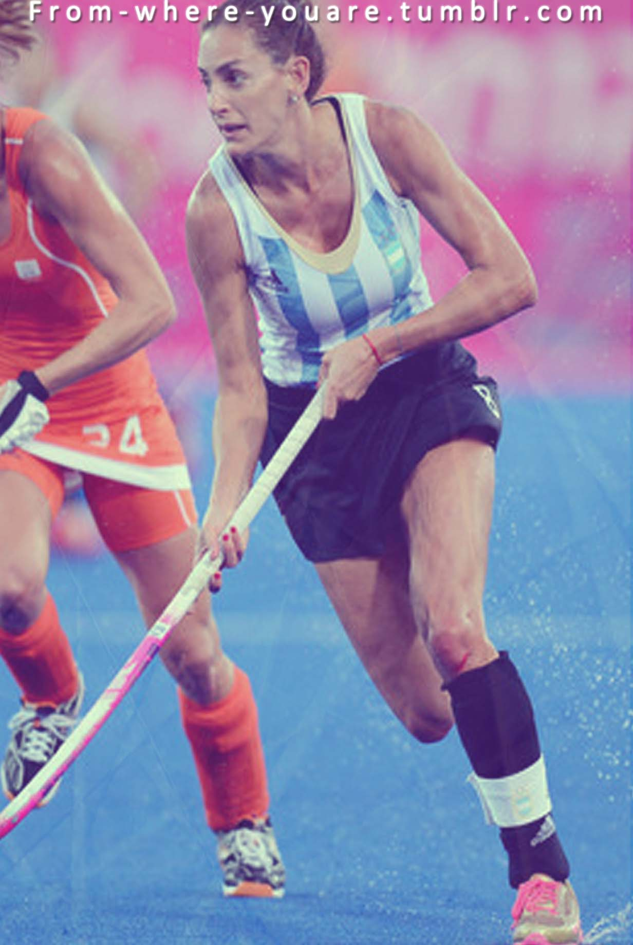 how to play right back in field hockey