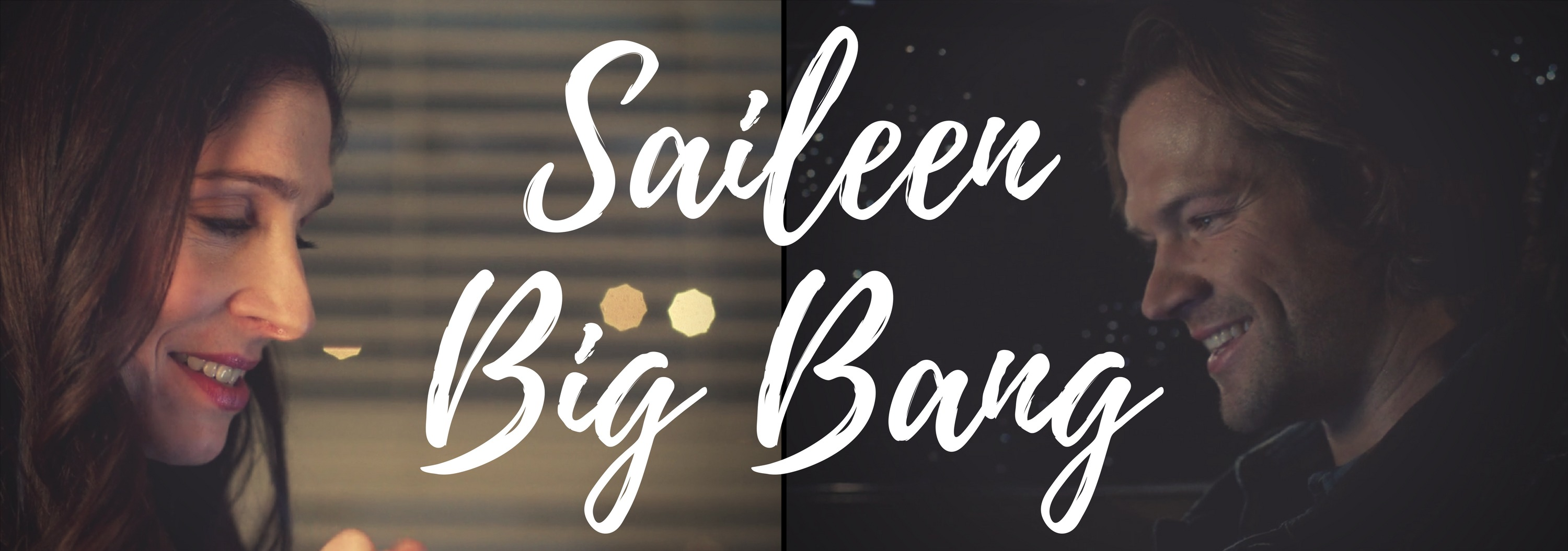 Saileen Big Bang