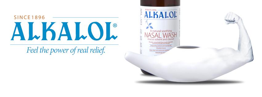 Image result for nasal rinse alkalol