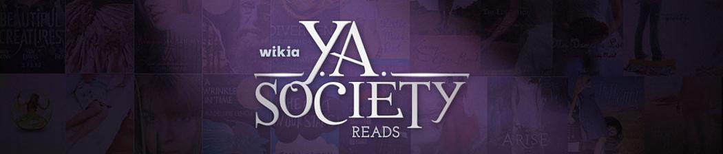 Wikia YA Society