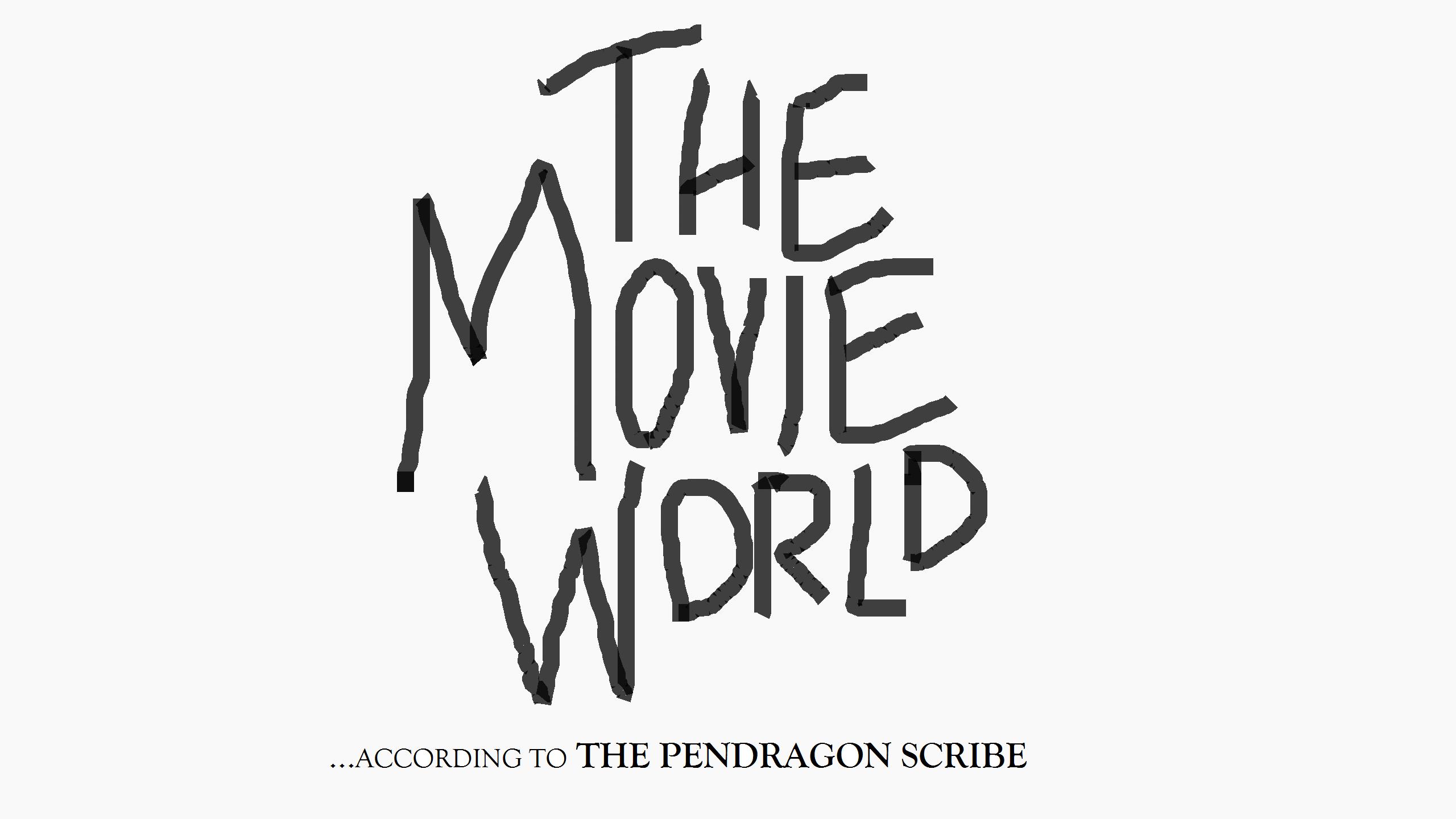 THE MOVIE WORLD
