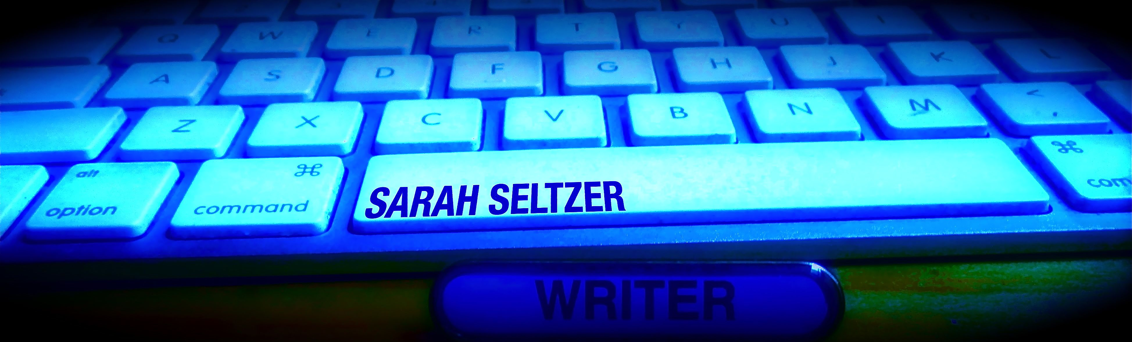 Sarah Marian: Writing only leads to more writing