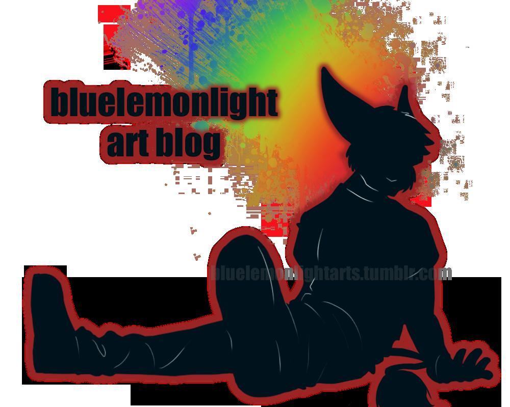 bluelemonlightarts