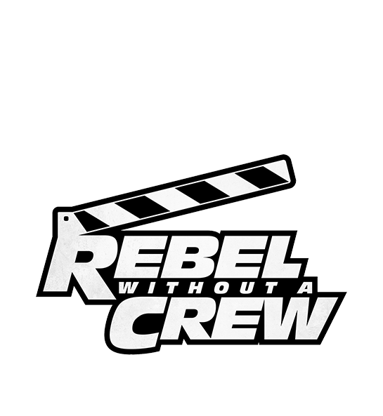 rebel without a crew robert rodriguez chairman and founder el rey rh rebelwithoutacrew tumblr com troublemaker studios logopedia troublemaker studios logo 2005
