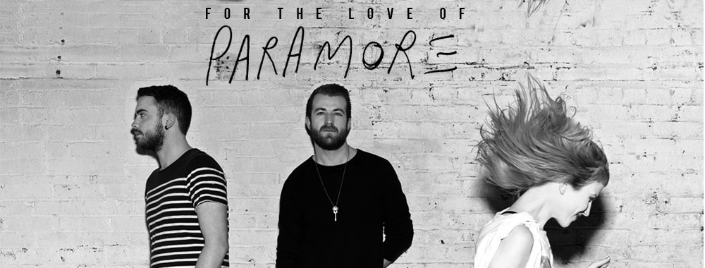 The Parawhore.