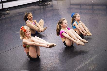 Abby Lee Miller Dance Company Melbourne