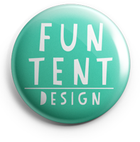 FUN-TENT DESIGN BLOG