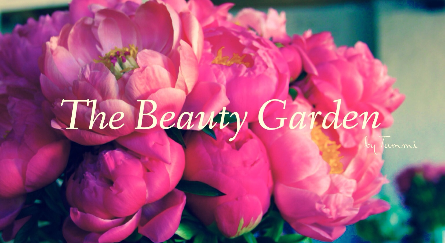 The Beauty Garden