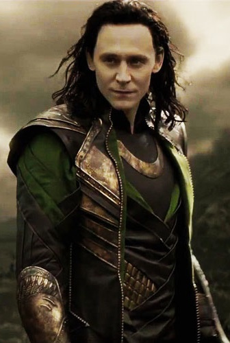 Loki Thor 2 Hair Loki Thor 2 Quotes. Qu...