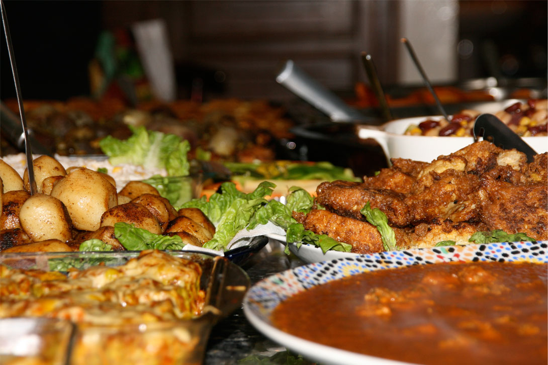 Image gallery morocco traditional food for Authentic moroccan cuisine
