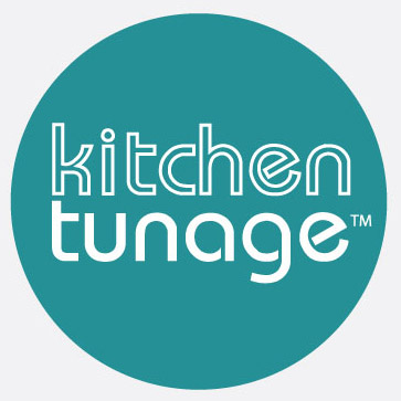 welcome to kitchen tunage