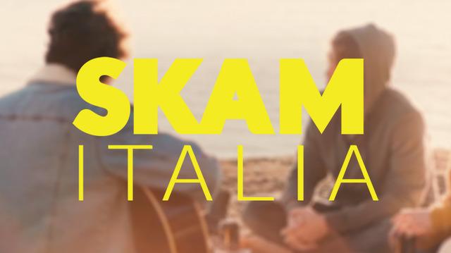 Resultado de imagem para skam italia tumblr