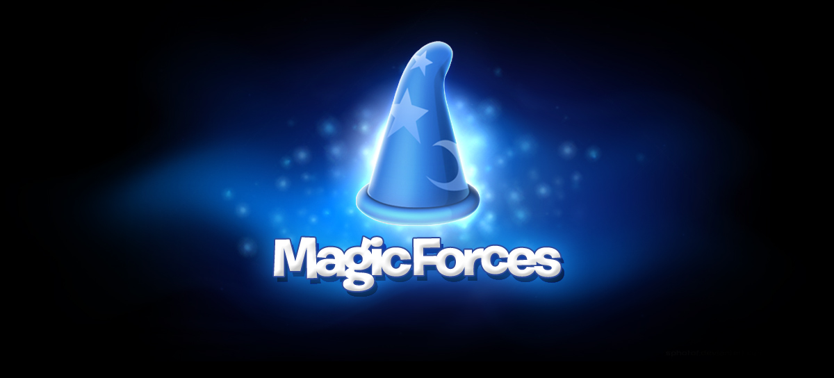 Magic Forces