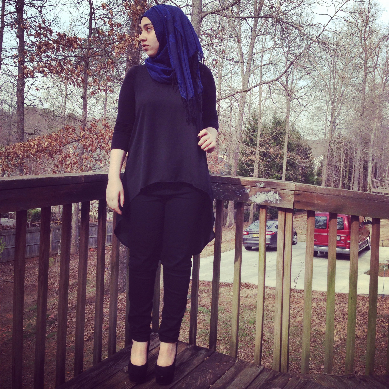 Fashion Muslimah Tumblr