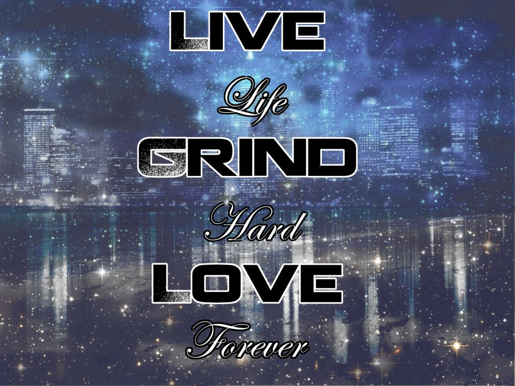 The Future Is Now Quote Grind Love