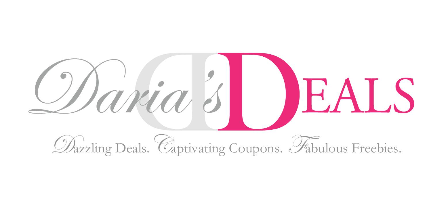 Daria's Deals