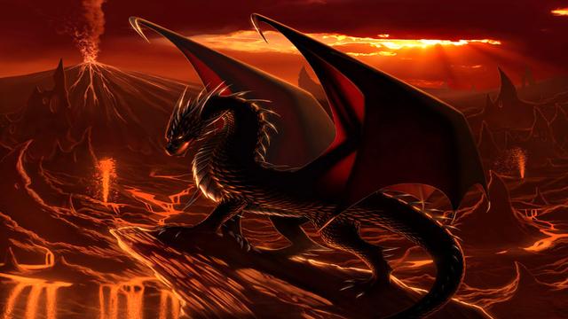 the dragon knight | Tumblr