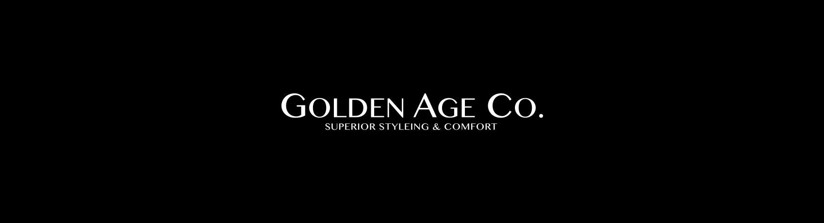 GOLDEN AGE CO.