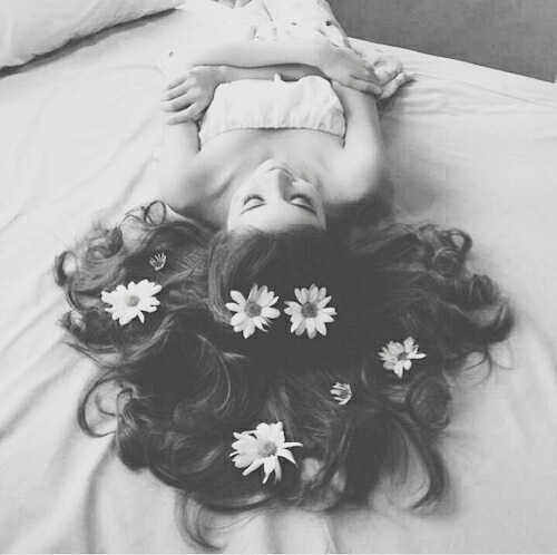 Tag Frases Para Foto Com Flor No Cabelo Tumblr