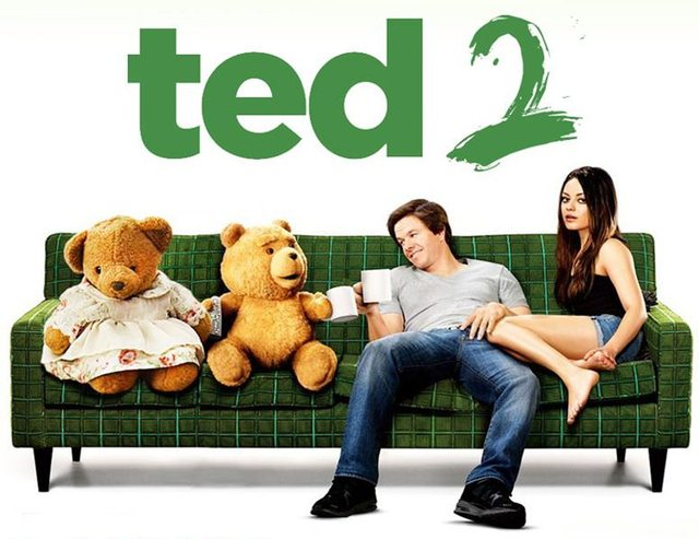ted 2 free online