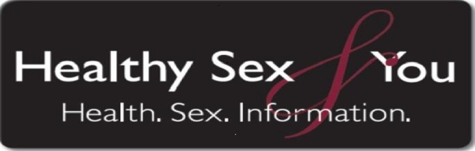 Healthy Sex and You's Banner