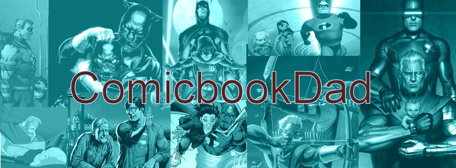ComicbookDad