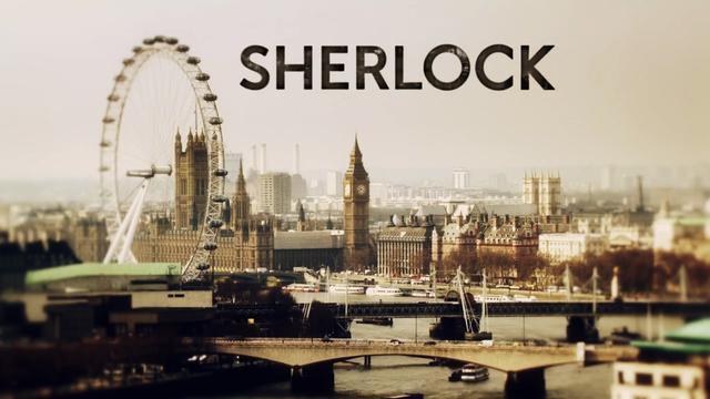 Sherlock Bbc Quote