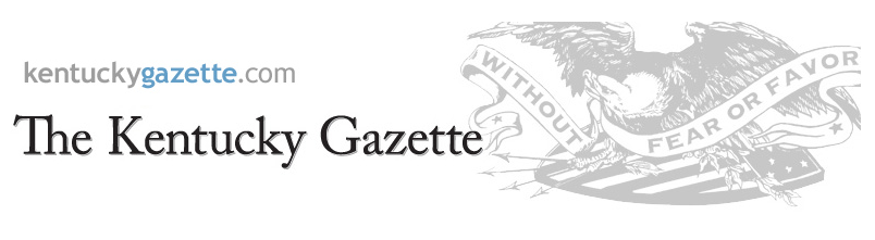The Kentucky Gazette