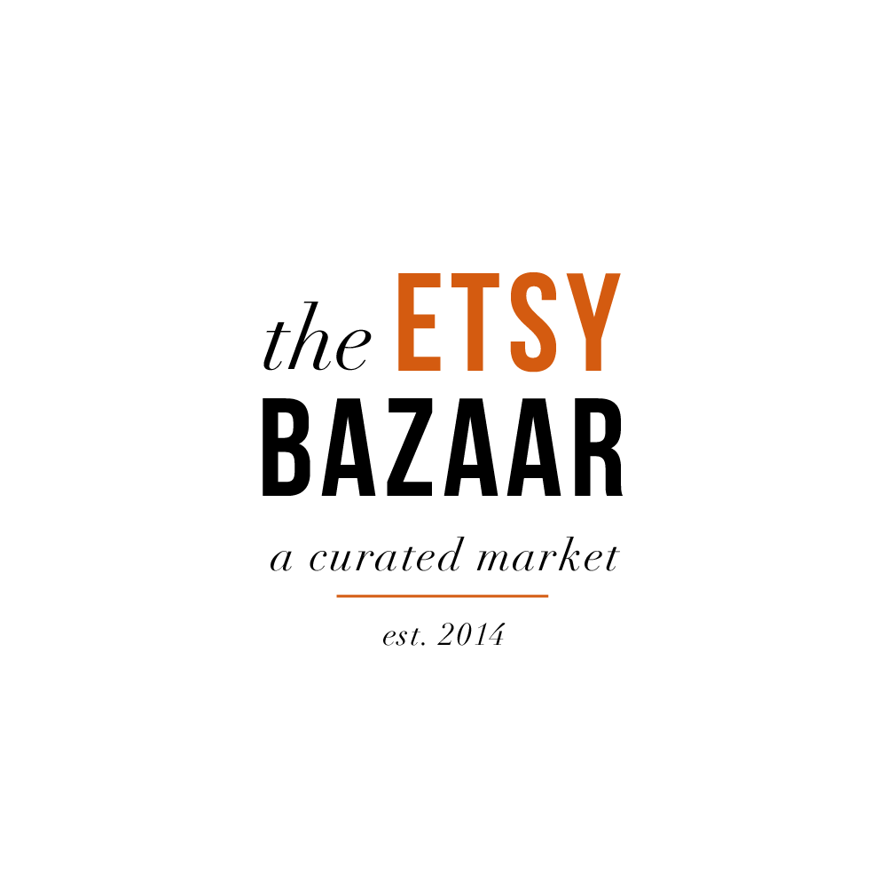 The Etsy Bazaar | A Curated Marketplace