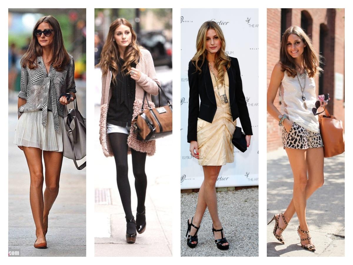 Style Inspiration Olivia Style
