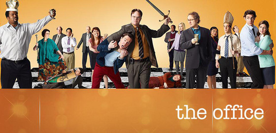 the office poster. 15 Notes The Office Poster