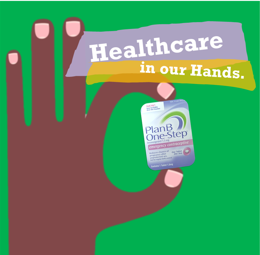 Healthcare in our Hands
