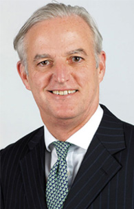 Tim O'Toole