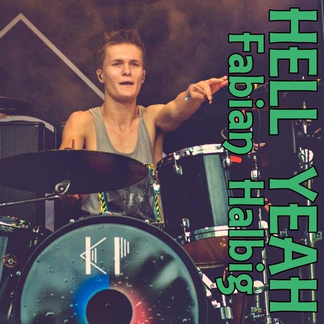 Hell yeah,Fabi Halbig!