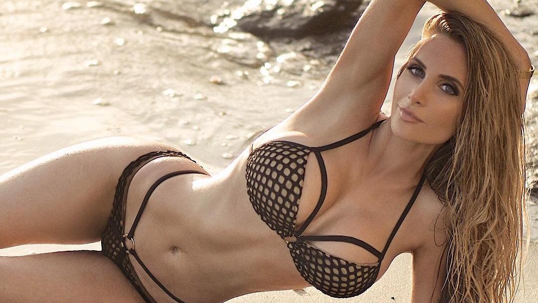 Hot amanda elise lee Amanda Lee