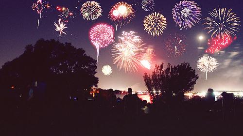I Love Fireworks Tumblr