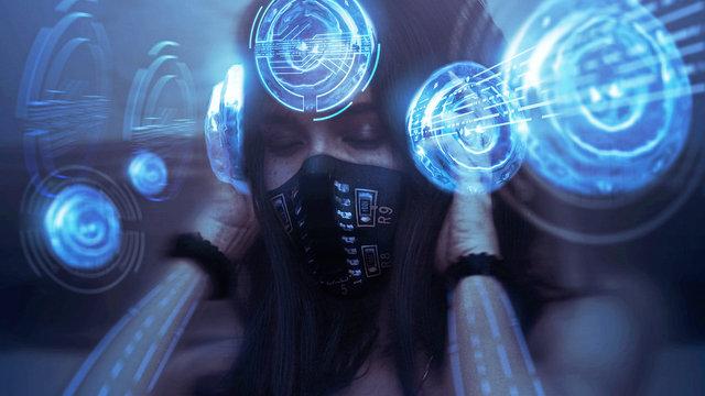 Resultado de imagen de futuristic tumblr