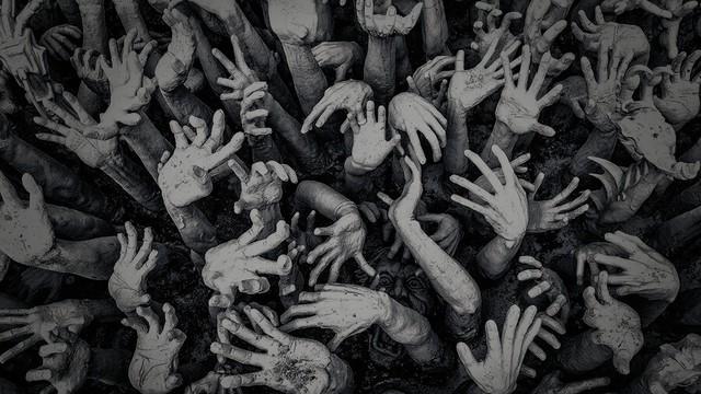 Insane Asylum People