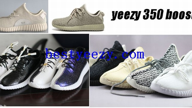 Are You Buying Kanye 's Adidas Yeezy 350 Boost' Moonrock 'Kicks
