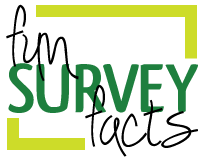 Fun Survey Facts by Surveys On The Go