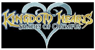 Percy Jackson And The Olympians Logo