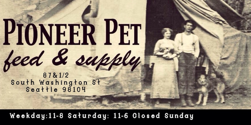Pioneer Pet Feed & Supply
