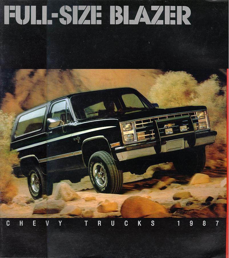 Blazers Gm: #JIMMY , #BLAZER , #K5,#chevrolet #chevy
