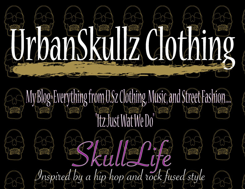 UrbanSkullz Clothing