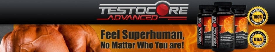 Testocore Advanced Review