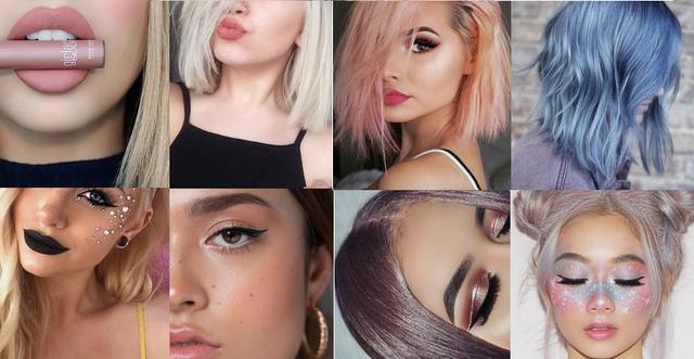 Tumblr heavenly blondes