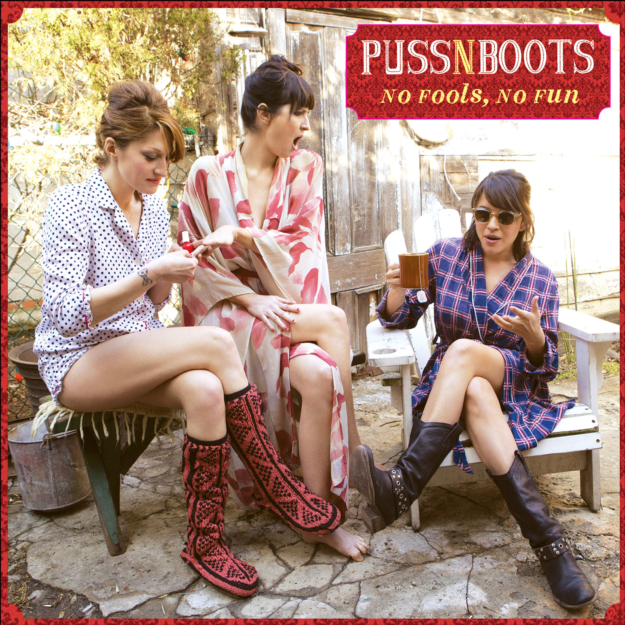 Puss N Boots Johnny Five Tumblr